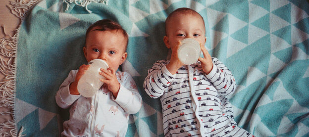 featured image for what you should know about having twins